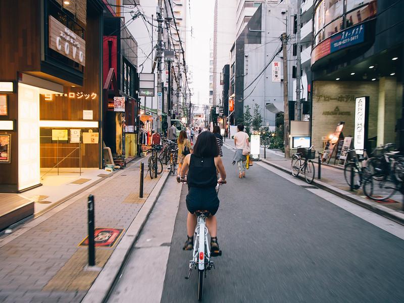 大阪漫遊 大阪單車遊記 大阪單車遊記 11003441713 87c56a5a05 c