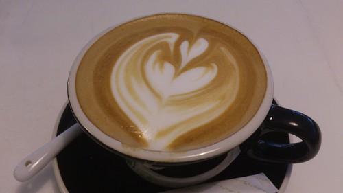 中和法蘿蜜 CAFE