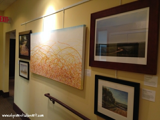 Buttonwood Art Space 9