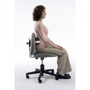 Don't be a slouch-perfect your posture