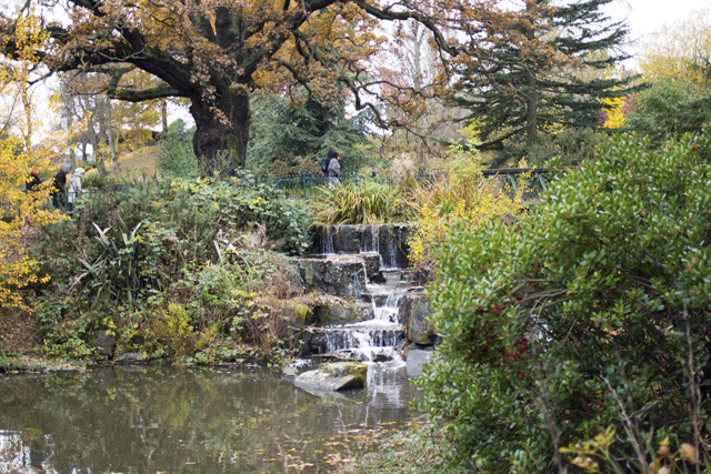 places to visit in South London