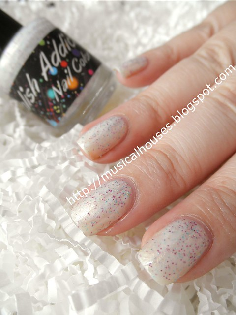 Polish Addict Nail Color Jellyfish I 3