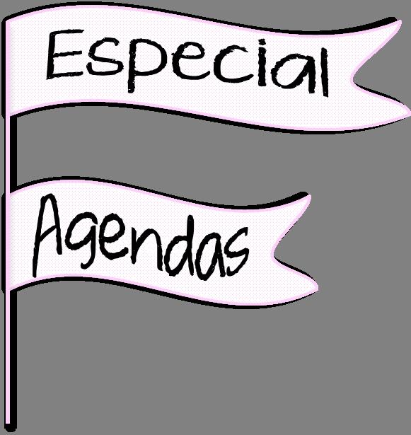 especial agendas