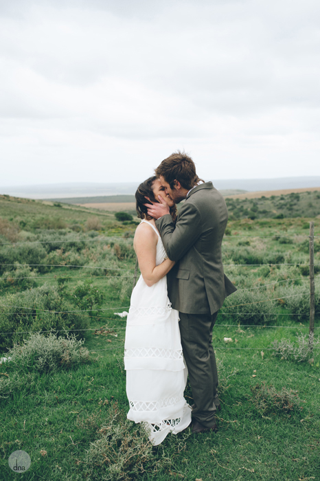 Alexis and Kazibi Huysen Hill farm Mosselbay Garden Route South Africa farm wedding shot by dna photographers 33