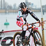 Scheldecross Antwerpen 07/12/'13 (Dames)