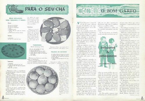 Banquete, Nº 69, Novembro 1965 - 6