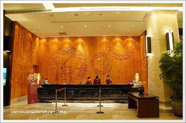 花蓮。福容大飯店 (3)