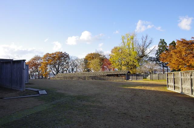 Hachinohe Nejou castle