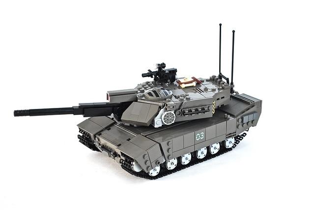 N3 Paladin MBT