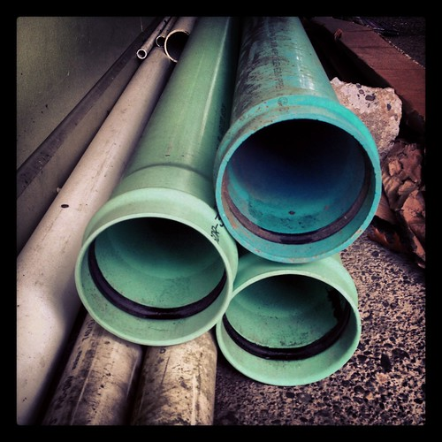 pipe by Nature Morte