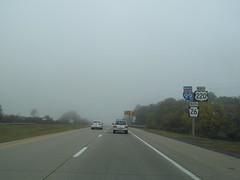 Interstate 99 - Pennsylvania