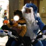 Babbo Natale con i Bambini #151