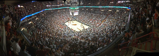 Miami Heat NBA Basketball