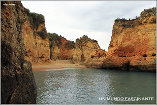 Portugal. Algarve 2012.