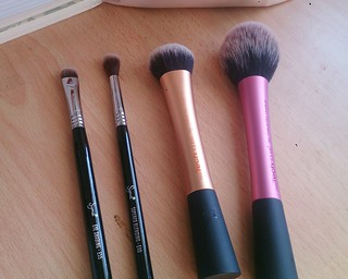 2013 Brush Favorites