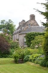 Malleny House