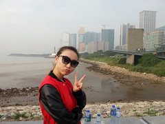 Walk for a million - 2013 Macau