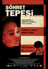 Şöhret Tepesi - The Canyons (2014)