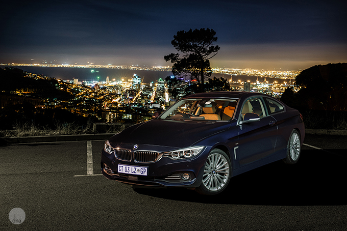 428i BMW shot by Desmond Louw dna photographers Cape Town South Africa 04