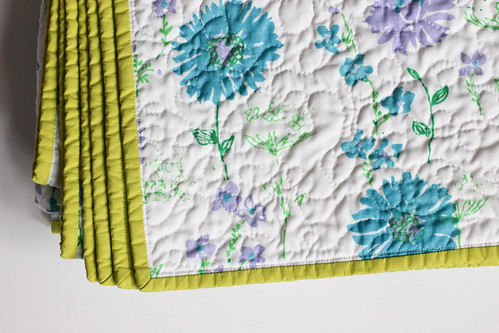 Honeydew Quilt Pattern by Jeni Baker