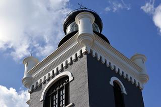 Image of Castillo del Morro Lighthouse. oldsanjuan puertorico sanjuan unescoworldheritage castillosanfelipedelmorro harveybarrison hbarrison farolighthousecastillosanfelipedelmorro