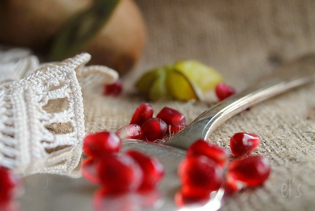 Tarte aux fruits exotiques