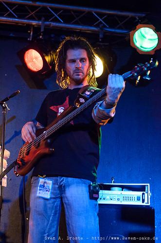 Rainer Josten / Jahcoustix & Yard Vibes Crew (SAD_20140129_NKN4591)