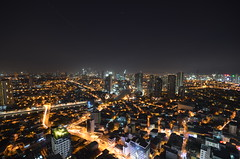 Makati from above