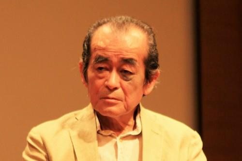 Osamu Ishiyama 石山修武