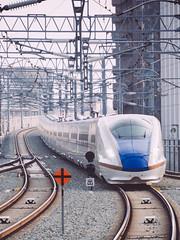 新幹線E7系 Shinkansen E7