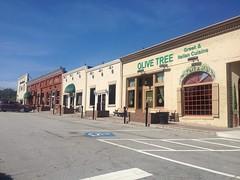 Hiram Main Street 1
