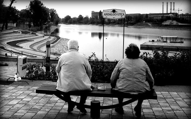 Budapest Photos Aging