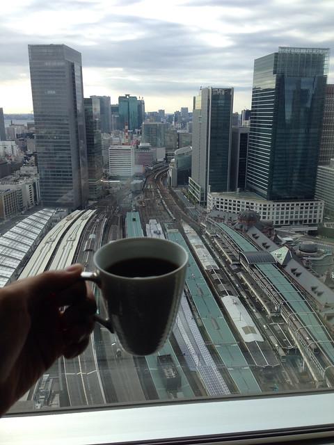 Photo:ホテルメトロポリタン丸の内 Hotel Metropolitan Marunouchi By Kanesue