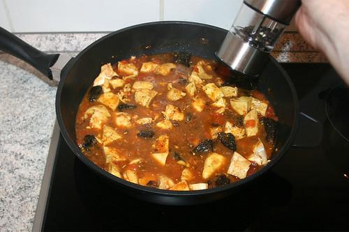 49 - Mit Salz & Pfeffer abschmecken / Taste with salt & pepper
