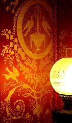 Illuminated Opulence