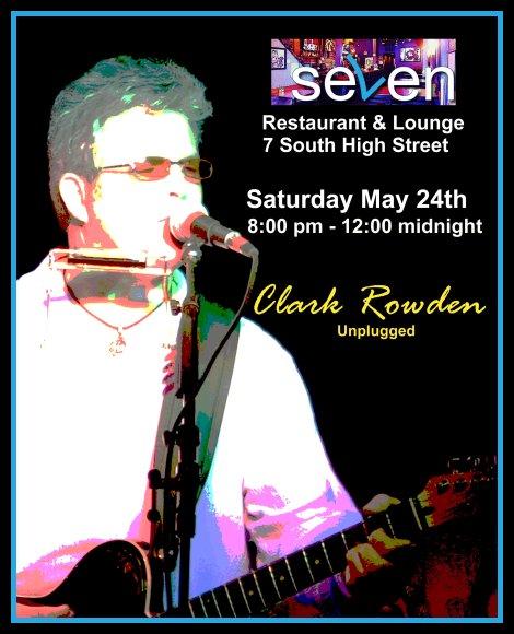 Clark Rowden 5-24-14