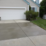 Concrete Driveway Repair In Fairfield