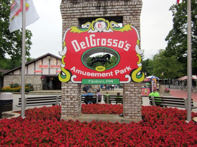 DelGrosso's