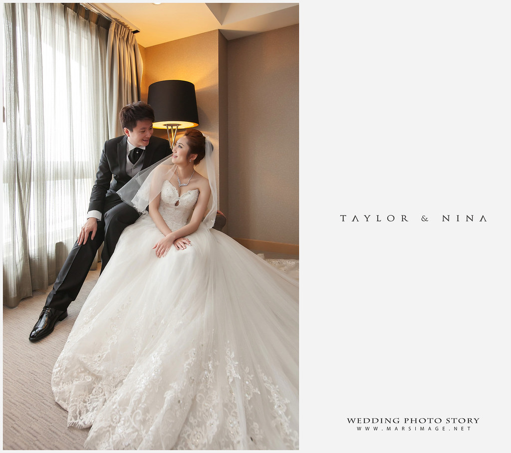 婚攝 翰品酒店 婚禮紀錄-034