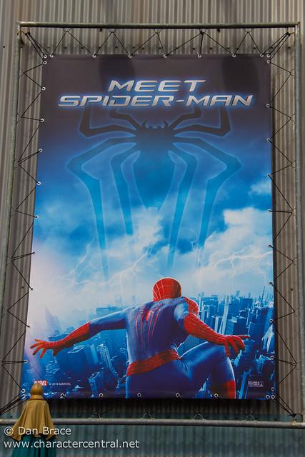Meet Spider-Man