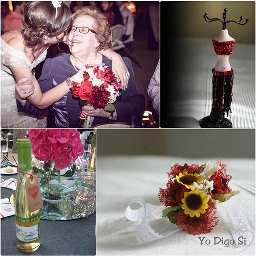 homenajes invitados boda indie 2