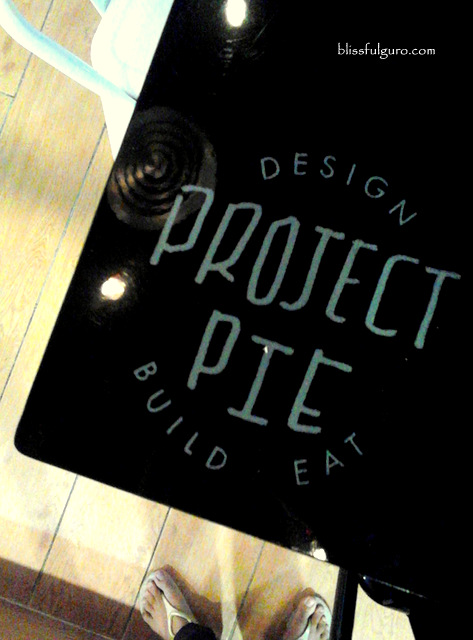 Project Pie Pizza SM North EDSA