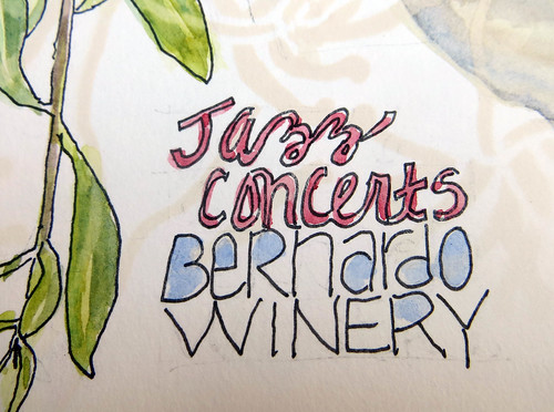winery concert