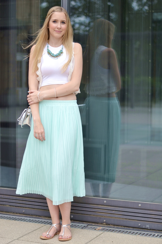 Outfit Mint Midi (2)