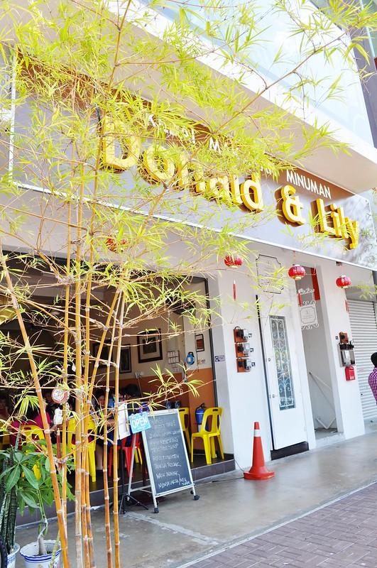 donaldlilys