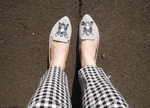 Jeweled Shoes3