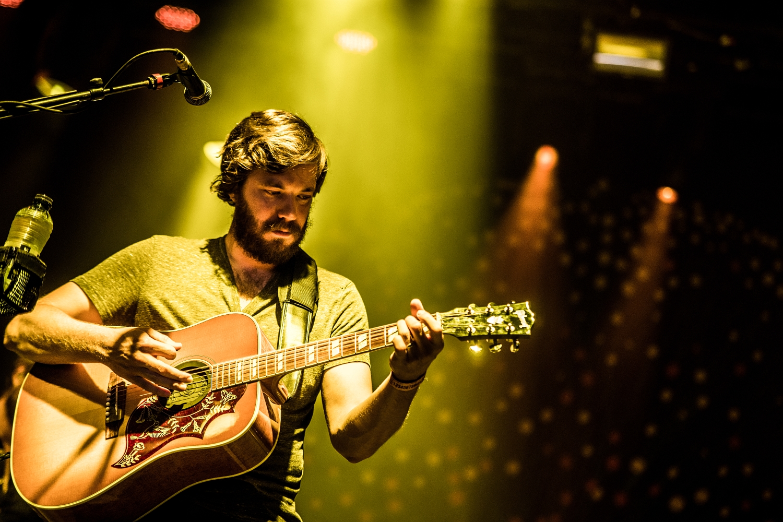 Midlake @ Rock Werchter 2014 (Jan Van den Bulck)