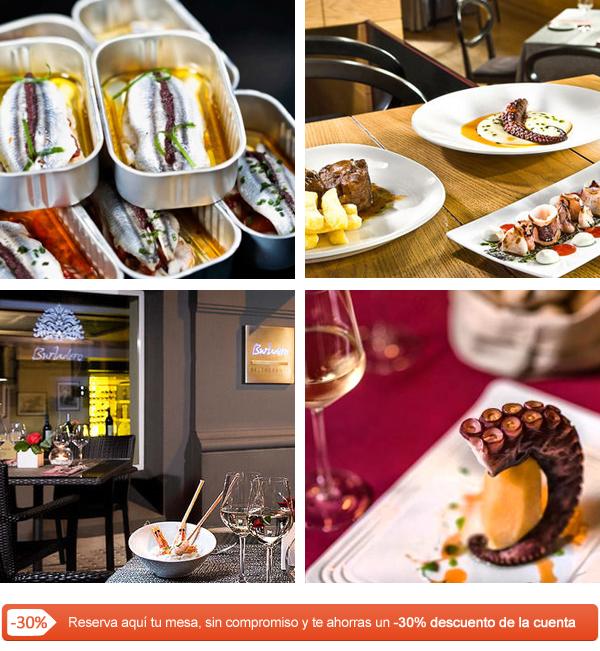 Restaurante Burladero Tapas y Vinos uno de los mejores restaurantes para ir de tapas