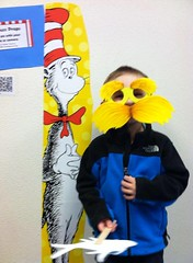 Seuss week