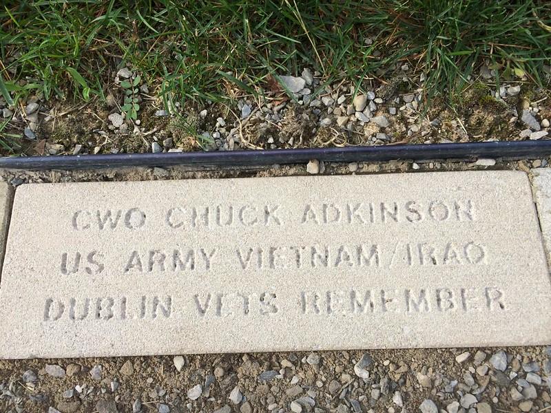 Adkinson-Chuck